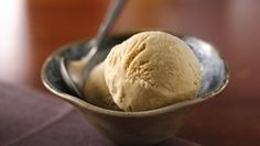 If you've never tried homemade ice cream before, you're in for a sweet treat! This caramel ice cream is decadent, dreamy, and surprisingly easy to make when you learn along with Betty. Ice Cream Treats, Ice Cream Desserts, Frozen Desserts, Ice Cream Recipes, Frozen Treats, Caramel Ice Cream, Vanilla Ice Cream, Homemade Ice Cream, Homemade Vanilla