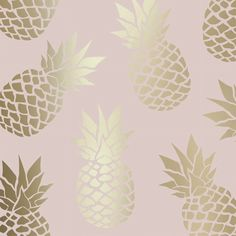 Tropical Pineapple, Pastel, Blush Pink and Gold, Abstract Pattern Comforters by Megan Morris - Queen: x Mickey Mouse Wallpaper Iphone, Marble Iphone Wallpaper, Happy Wallpaper, Neon Wallpaper, Summer Wallpaper, Iphone Background Wallpaper, Aesthetic Iphone Wallpaper, Pattern Wallpaper, Wallpaper Ideas