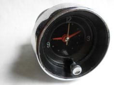 1963 Buick Clock - Serviced and Working with a 30 Day Guarantee + FREE Shipping!!!  $87.88