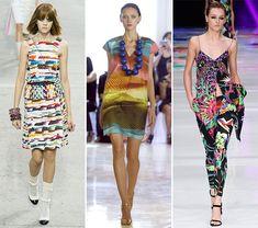colour prints summer 2014 - Поиск в Google