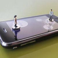 Comunicación con el móvil