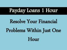 California cash payday loans image 1