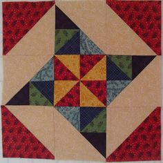 Moose on the Porch Quilts: Block Three with Mary Lou Casada