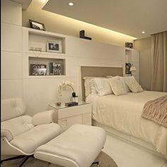 Inspiração quarto!  #bloghomeluxo #inspiracao @_dicas4you #regram @lu_dias #Padgram