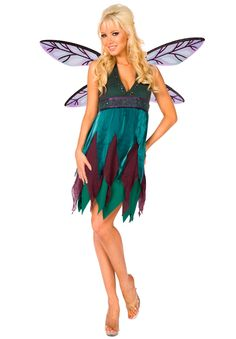Midnight Dragon Fly Adult Plus Costume | Plus Size Plus Size Halloween Costumes | Woman Within