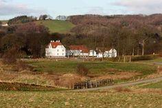 Haraldskær Manorhouse, Denmark