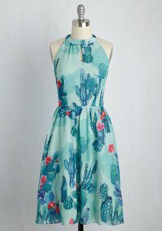 The Blogger the Better Dress