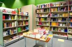 Mobiliario para Librerías