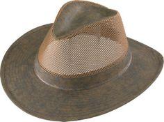 Henschel Hiker-Low Crown- Hat 5196 at Viomart.com