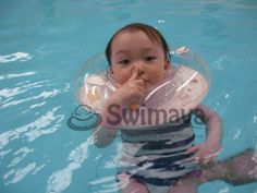 Teach your baby the magical experience of swimming with us! EMSA Babies offer special baby swimming lessons aged 6 weeks to 3 years in a friendly, relaxed, fun & private warm swimming pools setting.   Log on http://www.emsababies.co.uk/