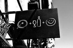 Madrid: Food-Wine-Happiness...