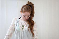 Easy Hair Trick: Super Long Ponytail