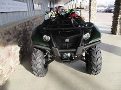 """New 2016 Yamaha Kodiakâ""""¢ 700 ATVs For Sale in Minnesota. GET THIS ALL NEW 2016 YAMAHA KODIAK NOW ON SALE FOR $ 6,195.00 AT CAROUSEL MOTORSPORTS IN DELANO. MSRP on this ATV is $ 6,999.00 + $ 375.00 transportation charges. . The all new Yamaha Kodiak 700 has all the bare essentials covered! Built for the Real World, The 2016 Kodiakâ""""¢ 700 has an all-new 708cc, 4-valve, fuel-injected engine with optimized torque, power delivery and engine character—ideal for smooth, quiet operation all day…"""