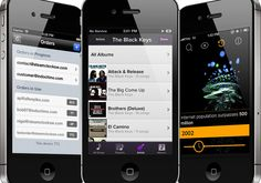 A great web design by Steamclock Software, Vancouver, Canada: Mobile App , iOS (Objective-C)