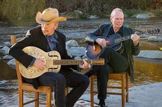 Dave and Phil Alvin To Record Together Again
