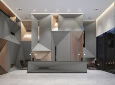Office Interior Design Ideas Billy Bookcases is extremely important for your home. Whether you pick the Office Interior Design Ideas Wall Decor or Office Interior Design Ideas, you will create the best Office Design Corporate Workspaces for your own life. Lobby Interior, Office Interior Design, Interior Walls, Home Interior, Interior Architecture, Design Entrée, Store Design, Wall Design, Design Ideas