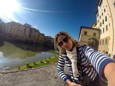 Mais uma daquela tarde maravilhosa... #aroundtheworld #bluesky #firenze #florence #dorisecaporai #goprohero3 #goproselfie #goprotravel #goodtimes #instaitaly #lovethisview #memoriesfromitaly #neverstopexploring #pontevecchio #Trippics #whatitalyis #worldcaptures #wanderlust #letsseetheworld #travel_captures #travelphotography #catassigoestoflorence by catassi