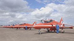 Scampton Airshow is the East of England's newest airshow, taking place just outside the historic Cathedral City of Lincoln on the 9-10 September 2017. This new event, raising funds to support the RAF Charitable Trust, will be held at RAF Scampton, the home of the Royal Air Force Aerobatic Team - The Red Arrows.