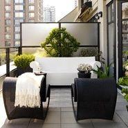 Tiny Balcony Ideas | how to make garden in small balcony how to decorate a tiny balcony ...