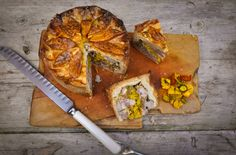 Great British Bake Off recipe: This pork and piccalilli pie will blow you away | Metro News