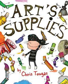 Art's Supplies by Chris Tougas https://www.amazon.com/dp/1459811739/ref=cm_sw_r_pi_dp_x_iGiEybBPC01ZZ