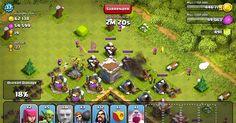 4 consigli per vincere facilmente Clash of Clans