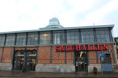 Saluhallen Market Hall  This market is home to 40 foodie shops and stalls with a couple of small restaurants perfect for brunch, lunch and afternoon snacking.