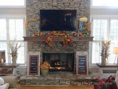Updating your Fireplace with Fireplace Doors