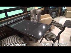 New 2015 Winnebago Grand Tour 42QL Motor Home Class A - Diesel - Motorhomes.com