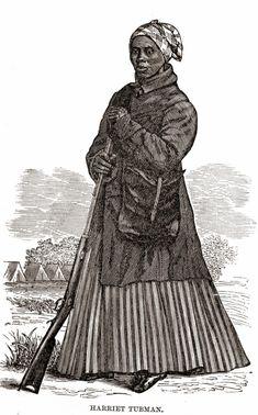 Qui est Harriet Tubman, première femme noire à figurer sur un billet américain ? - L'Obs