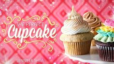 Deliver heavenly cupcakes no one can resist. Combine creative cupcake flavors, fillings and frostings with gorgeous decorating for out-of-this-world treats!