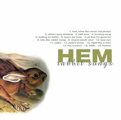 "Hem ""Rabbit Songs"""