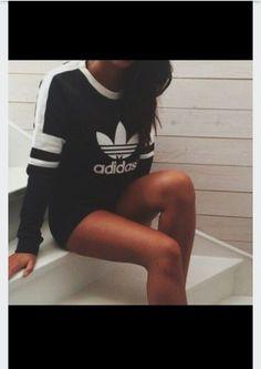 adidas jumper ♥