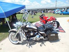 2006 road king classic with miles on original motor Road King Classic, Baggers, Badass, The Originals, Vehicles, Vehicle