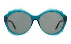 ANDY WOLF, LOVE // Eloise col. D // Eyewear handmade in Austria // Glasses // Fashion // Vintage // Palms // Sunglasses //
