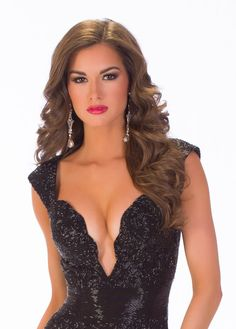 Miss Alabama USA, Mary Margaret McCord