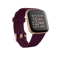 Fitbit Versa 2™ Smartwatch   Shop G Shock Watches Mens, Pandora Stations, Custom Apple Watch Bands, Fitbit App, Track Workout, Fitness Watch, Nike Shoes Outlet, Apple Products, Watch Case