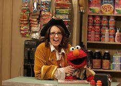 Happy Talk like a Pirate Day! - Sesame Street
