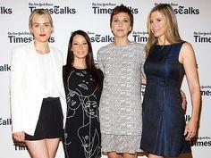 Star Tracks: Monday, July 28, 2014 - GIRL TALK - Star Tracks : People.com