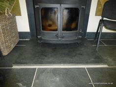 Great product for a hearth stone.