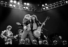 led zeppelin pic - Google Search