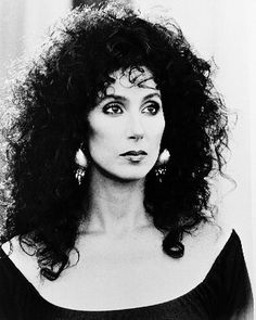 """The trouble with some women is that they get all excited about nothing – and then marry him.""   ~Cher"