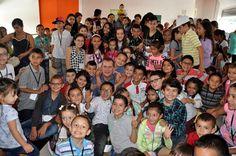 Los niños tendrán participación activa  en sus municipios