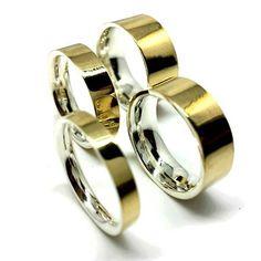 Alianças de casamento , noivado  ocas bem mais leves com uma... - http://anunciosembrasilia.com.br/classificados-em-brasilia/2014/11/13/aliancas-de-casamento-noivado-ocas-bem-mais-leves-com-uma-38/ Alessandro Silveira