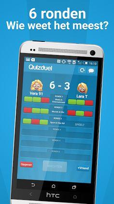 Duel Otak permainan intelektual sebagai gamer '' gila '' untuk android