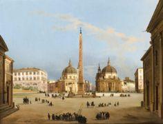 Voyage à Rome, Collection particulière italienne, IIème partie | Sotheby's