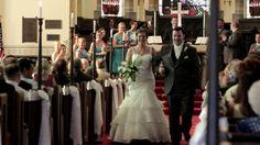 Krista & Dan Wedding Video Teaser Louisville Ky on Vimeo