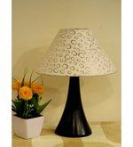 Buy Tucasa Table Lamp - White Bubbles by Tu Casa online from Pepperfry. ✓Exclusive Offers ✓Free Shipping ✓EMI Available