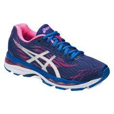 ASICS GEL-Ziruss Women's Running Shoes, Size: 11, Blue Other