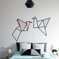 Casa Doce Casa | DIY, upcycling, decoração | por Ana Cantarini: Cores do ano 2016 Pantone em 4 projetos DIY